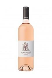 Romanin Alpilles Rosé 2018