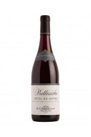 Chapoutier Belleruche Rouge