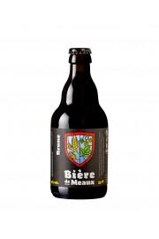 Biere De Meaux Brune 33cl