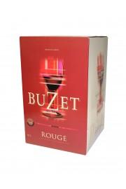 Vignerons De Buzet Rouge 10 L