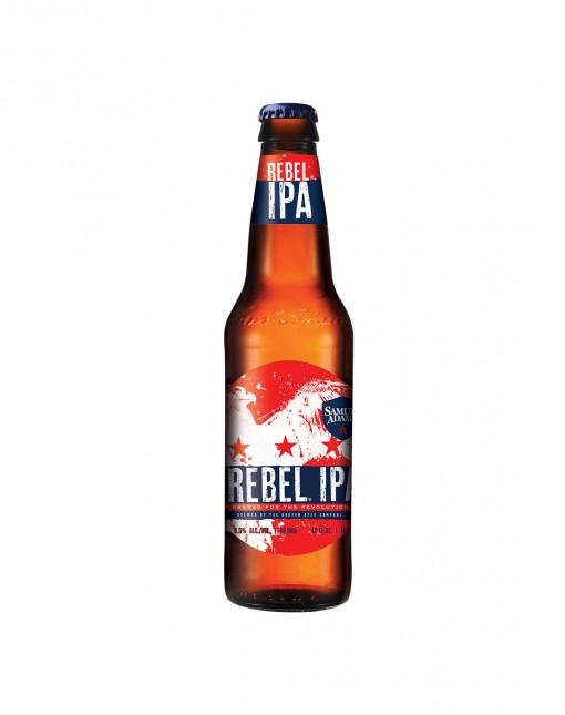 Samuel Adams Rebel Ipa 33cl