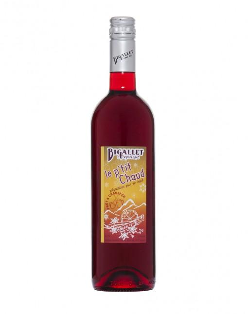 Bigallet Vin Chaud 75 Cl