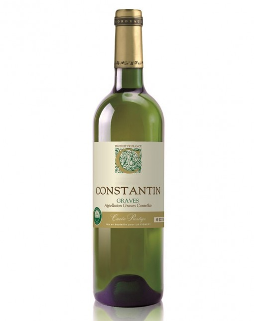 Château Constantin Prestige Blanc 2016