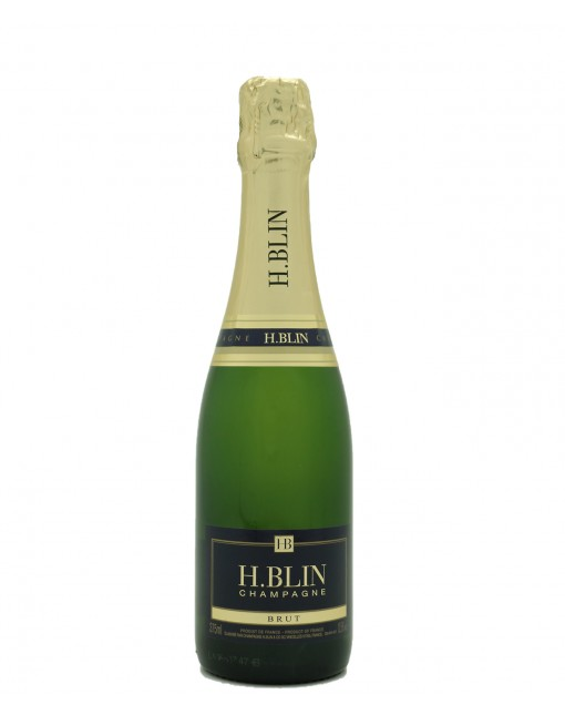 H. Blin Tradition 37,5cl