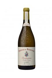 Château Beaucastel Roussanne Vieilles Vignes Blanc 2017