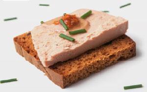 Avec le foie gras ?