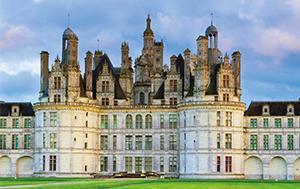 Route des Châteaux de la Loire