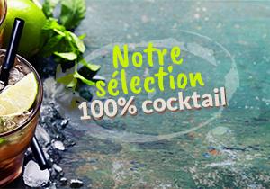 Sélection cocktail