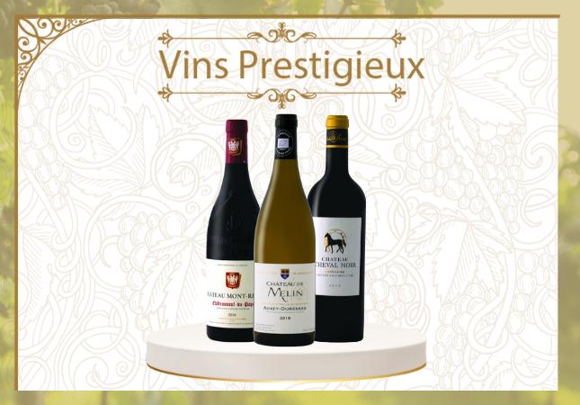 Notre catalogue - Foire aux vins