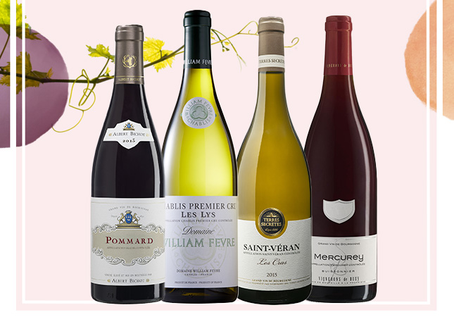 Foire aux Vins Bourgogne
