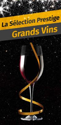 sélection prestige grands vins
