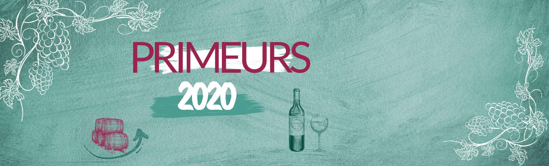 Vins Primeurs 2020