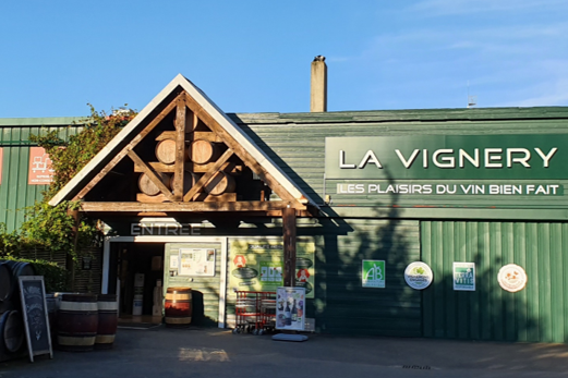 La Vignery Rambouillet
