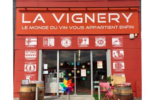 La Vignery Bouliac