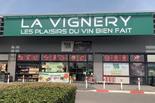 La Vignery Brétigny-sur-Orge