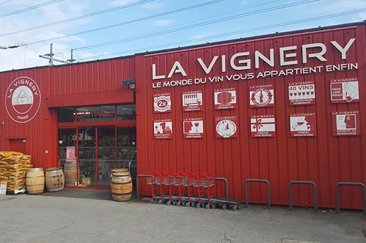 La Vignery Pontault-Combault