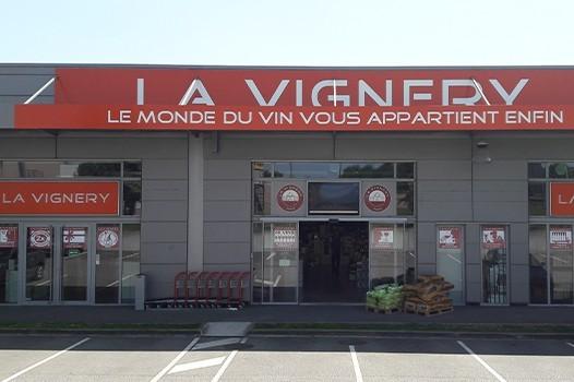 La Vignery Venette