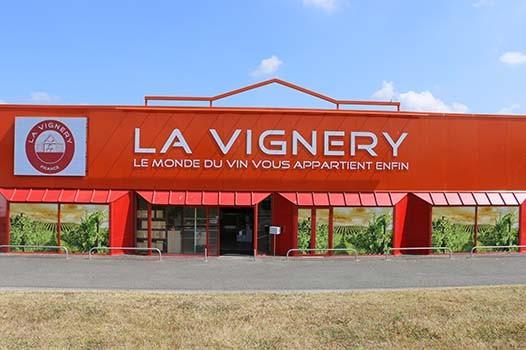 La Vignery Mondeville