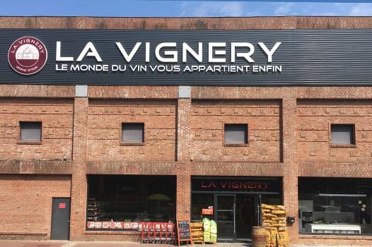 La Vignery Villeneuve d'Ascq