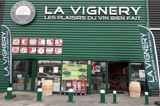 La Vignery Mérignac