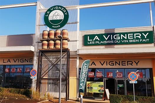 La Vignery Villabé