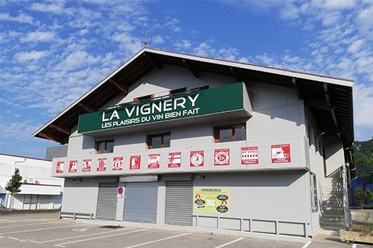 La Vignery Epagny