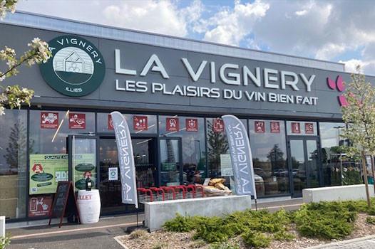 La Vignery Illies
