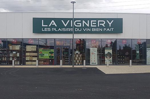 La Vignery Saint-Cyr-sur-Loire