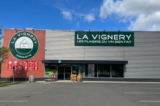 La Vignery Marquette-lez-Lille